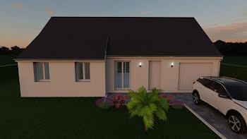 maison à Pouzay (37)