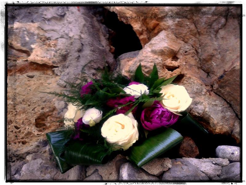 mazzolin di fiori di cirosphoto