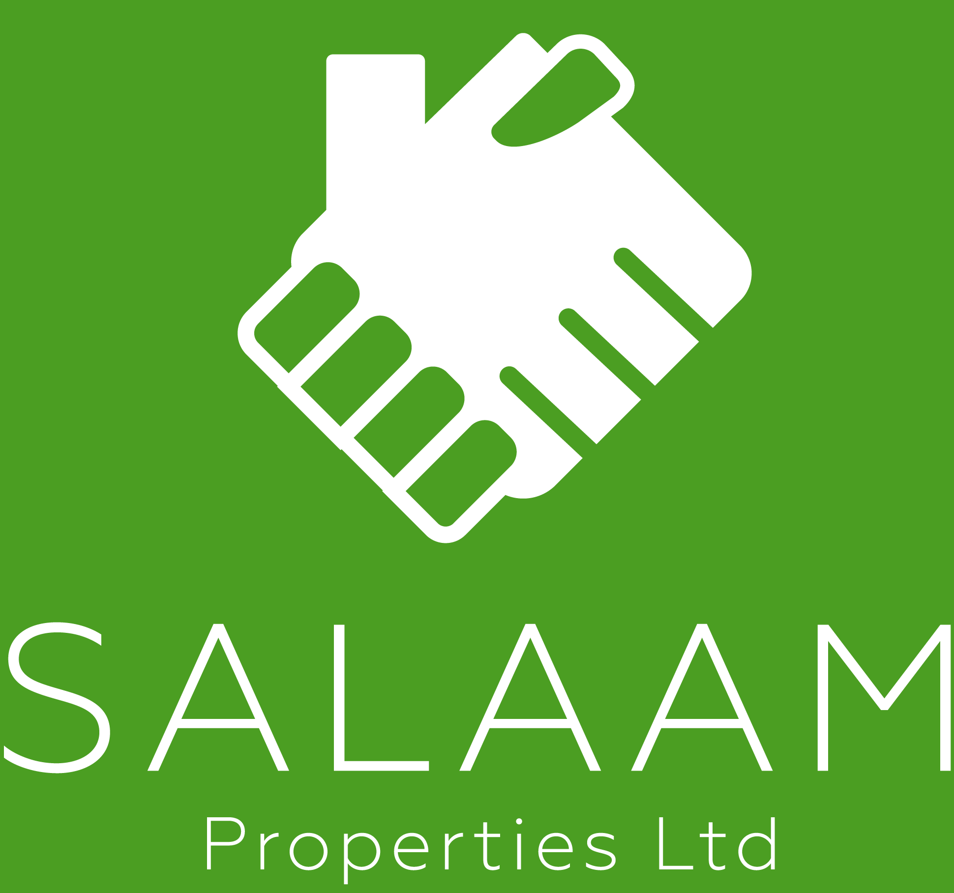 Salaam Properties Ltd Logo