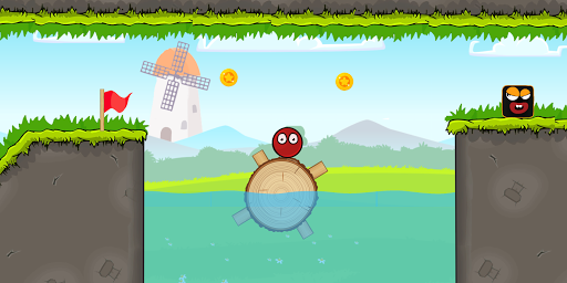 Mon Ball - ball adventure game 1.20 screenshots 1