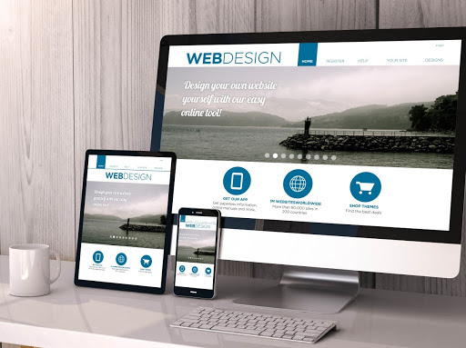 Assai Web Design on Google