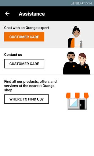 My Orange Cameroon screenshots 8