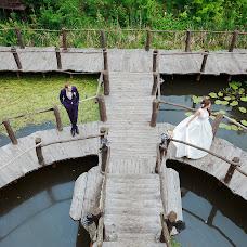 Wedding photographer Mikhail Kholodkov (mikholodkov). Photo of 07.08.2017