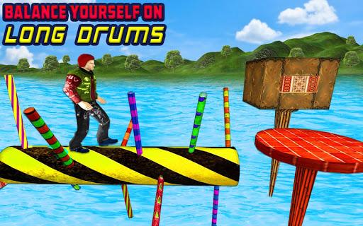 New Water Stuntman Run 2020: Water Park Free Games  screenshots 17