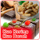 Resep Kue Kering & Kue Basah Offline for PC-Windows 7,8,10 and Mac