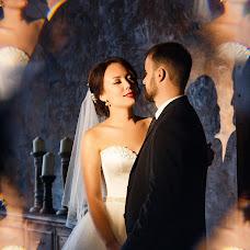 Wedding photographer Darya Zernaeva (darileto). Photo of 13.12.2017