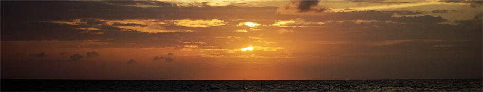 Photo: Sunset 2012-04-18