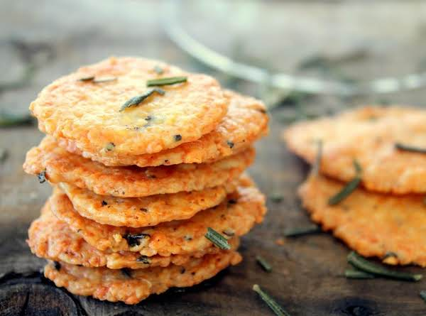 Savory Crackers Recipe