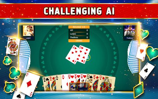 Skat Offline - Single Player Card Game 1.1.20 7