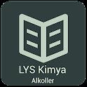 Alkoller - KİMYA Dersi YGS,LYS icon