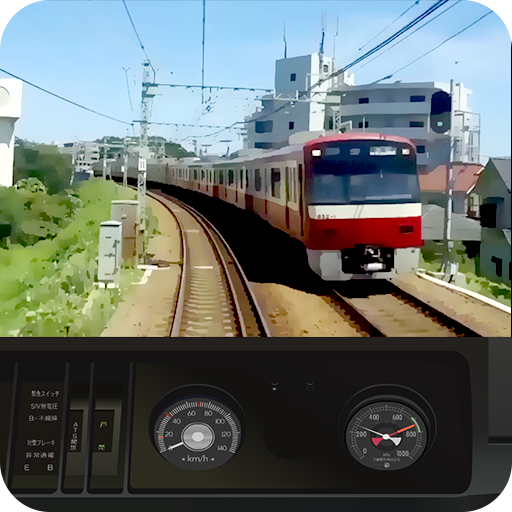 SenSim - Train Simulator (game)