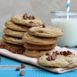 Snickerdoodle Pudding Cookies