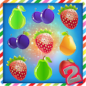 Fruit Jam Deluxe Two icon