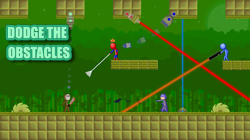 Stick Man Game 1.0.19 Screenshots 4