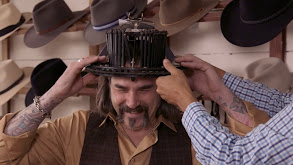 The Cowboy Hat Maker thumbnail
