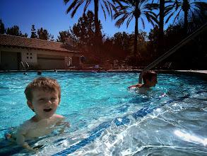 Photo: Brothers Pool