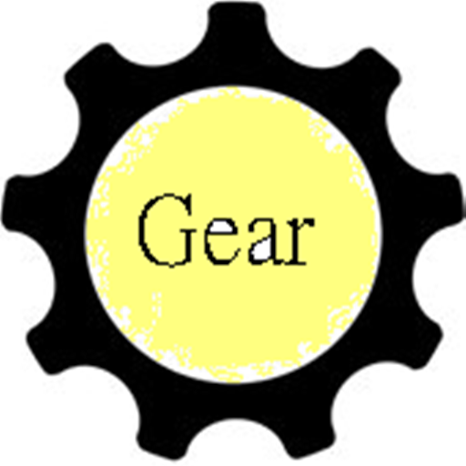 漸開線外齒輪計算 生產應用 App LOGO-APP開箱王