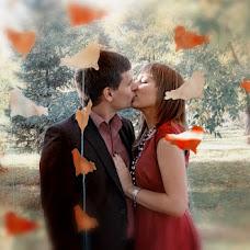 Wedding photographer Yuliya Voroncova (RedLight). Photo of 20.03.2013