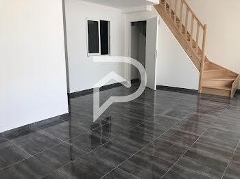 appartement à Rosoy-en-Multien (60)