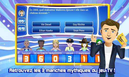 Questions Pour Un Champion 3.0.0 screenshots 3