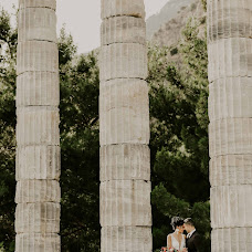 Wedding photographer Ayşegül Aydın (Bogaziciphoto). Photo of 25.05.2018