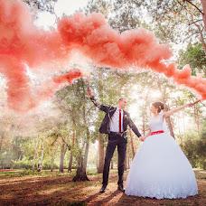 Wedding photographer Ivan Nizienko (Djovanni). Photo of 28.12.2015