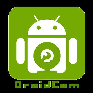 DroidCam Wireless Webcam for pc