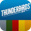 Thunderbirds Are Go: Field App icon