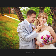 Wedding photographer Sergey Efimov (serpantin). Photo of 27.10.2013