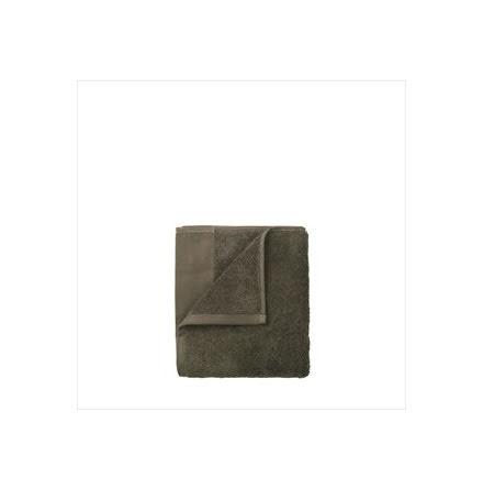RIVA Gästhandduk Set/2, 30 x 50 cm Agave Green