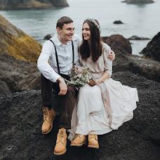 Свадебный фотограф Анна Белоус (hinhanni). Фотография от 29.09.2016
