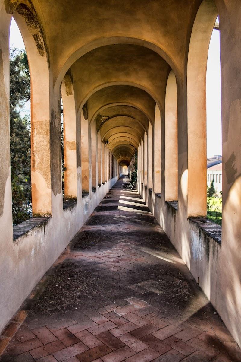 In fondo al corridoio..... di Gianluca Presto
