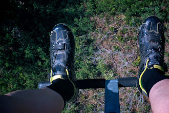 Photo: Attend Scott Week 14 and rode bikes.
