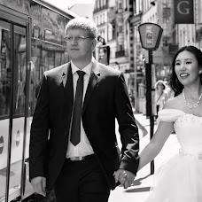 Photographe de mariage Jenny Cuvereaux (Jenny). Photo du 24.03.2019