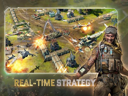 War Commander: Rogue Assault 4.14.0 screenshots 16