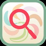 BANANASEVEN Cool Search-Free Icon
