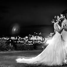 Wedding photographer Achill Geo (achillgeo). Photo of 11.04.2018