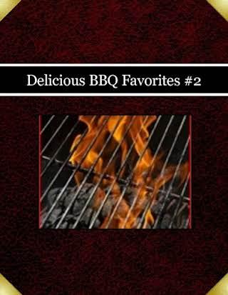 Delicious BBQ Favorites #2