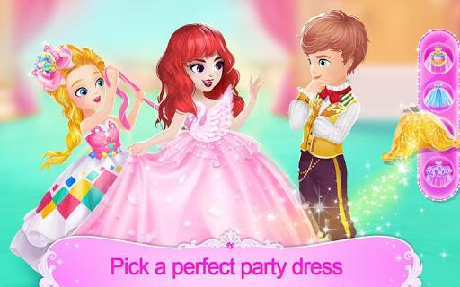 Princess Libby's Beauty Salon 1.8.0 screenshots 8