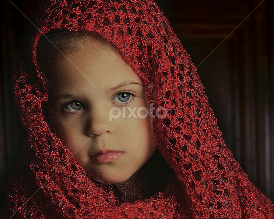 Calm by Lucia STA - Babies & Children Child Portraits ( , #GARYFONGDRAMATICLIGHT, #WTFBOBDAVIS )