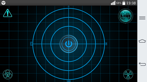 Police Radar