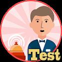 TestOpos Conserje Ordenanza icon