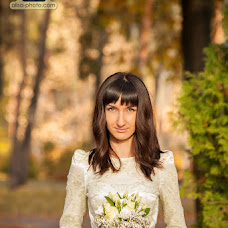 Wedding photographer Alisa Malysheva (alisaphoto). Photo of 29.10.2016