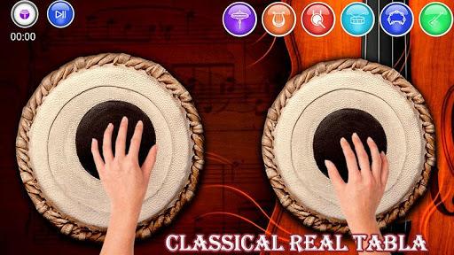 Screenshots von Tabla Drum Music Instrument 1