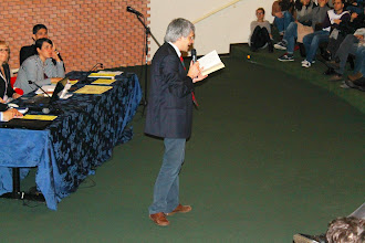 Photo: Intervento del prof. Camillo Neri su Qualche riflessione su libertà e schiavitù tra Omero e i Cristiani