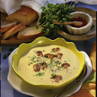 Cream Of Mushroom Soup With Cream Cheese Recipes.