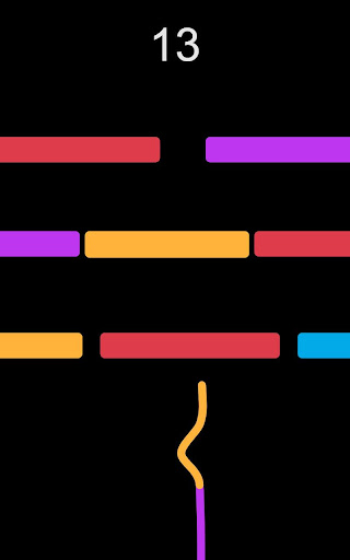 Snake VS. Colors  image 11