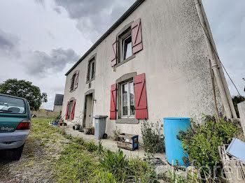 maison à Plonéis (29)