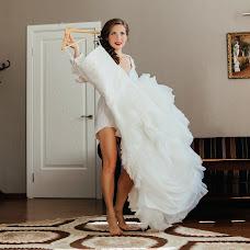 Wedding photographer Dmitriy Romanenko (Kickjump). Photo of 13.10.2016