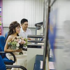 Wedding photographer Davis Chin (DavisChin). Photo of 14.07.2018